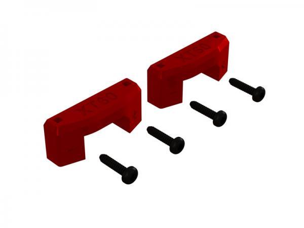 OXY Heli OXY4 XT60 Stecker Halter rot # OSP-1095