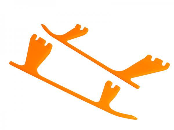 OXY Heli OXY4 Landegestell orange