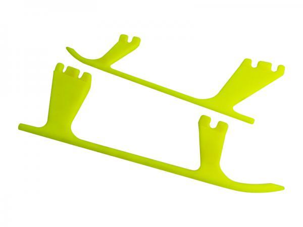 OXY Heli OXY4 Landegestell gelb