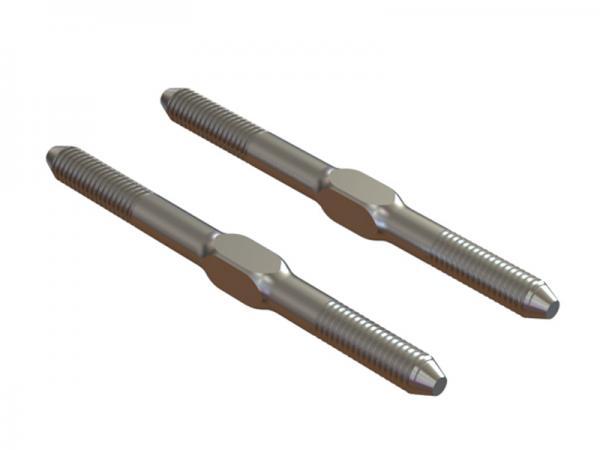 OXY Heli OXY5 Anlenkgestänge 40mm (Rotorkopf)
