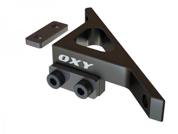 OXY Heli OXY5 rechter oberer TS Servohalter für Mini (35mm) Servos