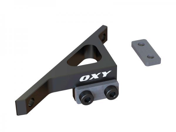 OXY Heli OXY5 linker oberer TS Servohalter für Mini (35mm) Servos # OSP-1310