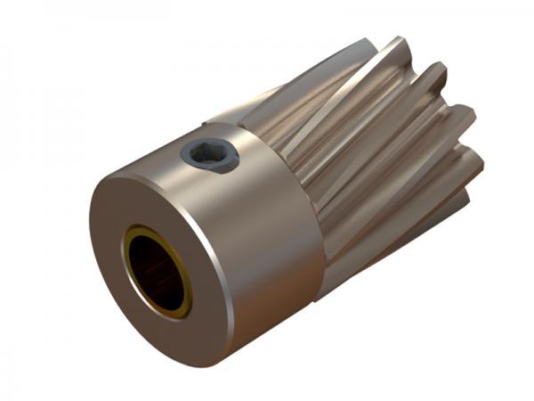 OXY Heli OXY5 Ritzel 11 Zähne 5mm Welle schräg- verzahnt