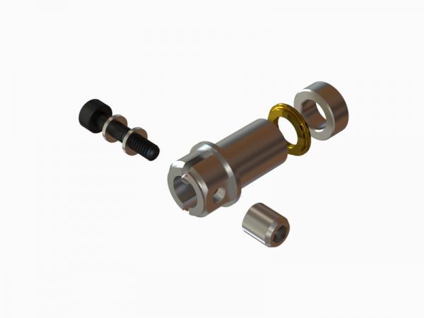 OXY Heli OXY2 Freilaufhülse für Freilaufsystem