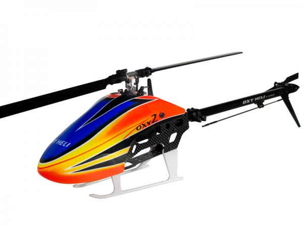 OXY Heli OXY2 Sh - Edition 2021 (with Rotorblade)
