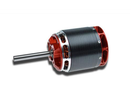 Kontronik Brushless Motor PYRO 1000-40L