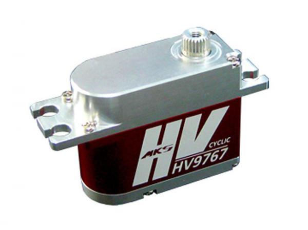 MKS HV9767 - HV Digital Servo
