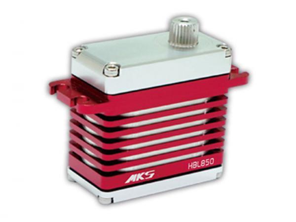 MKS HBL850 HV Digital Servo Brushless