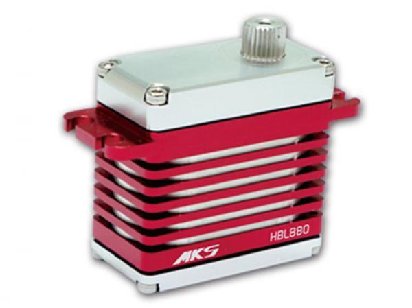 MKS HBL880 HV Digital Servo Brushless