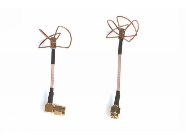 Graupner 5.8G Zirkular Polarisiertes Antennen-Set