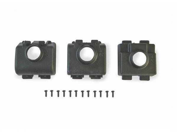 Graupner Kamerahalter 0°, 15°, 25° für Alpha 250