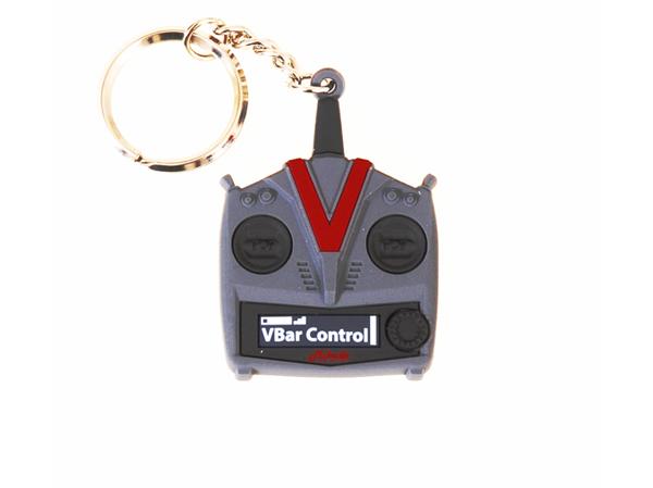 Mikado Keychain VBar Control