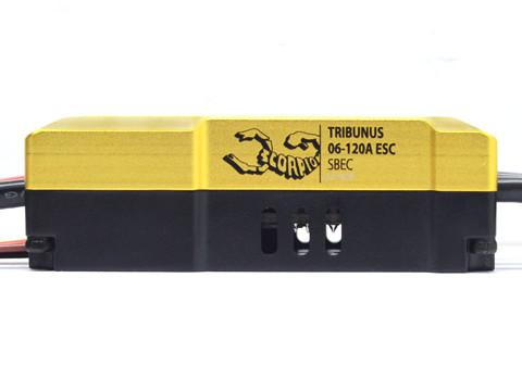 Scorpion TRIBUNUS 120A Brushless Regler 3 - 6S