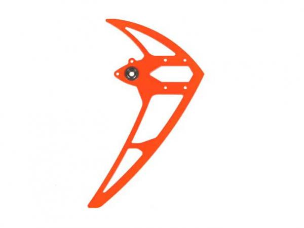 Mikado LOGO 550 Seitenleitwerk neon-orange