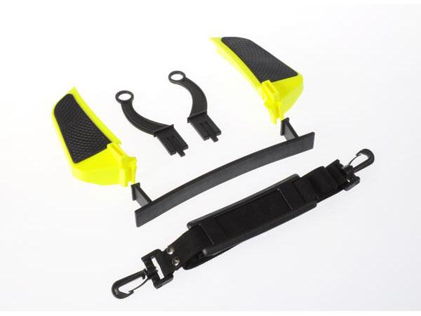Mikado VBar Control Senderpult neon-gelb
