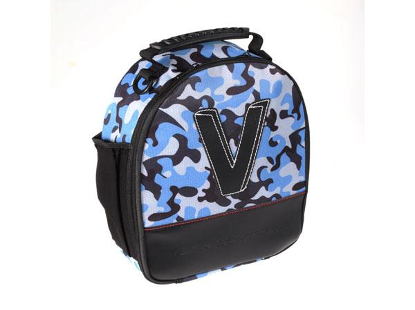 Mikado VBar Control Sendertasche Camouflage blau-grau # 04986