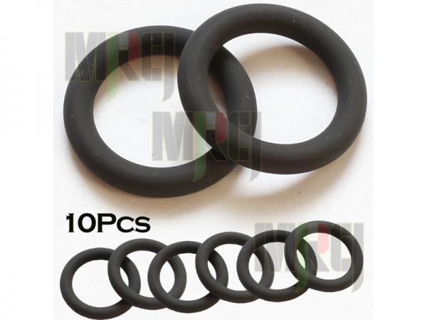 MRCI O-Ring FKM 16 x 3,55