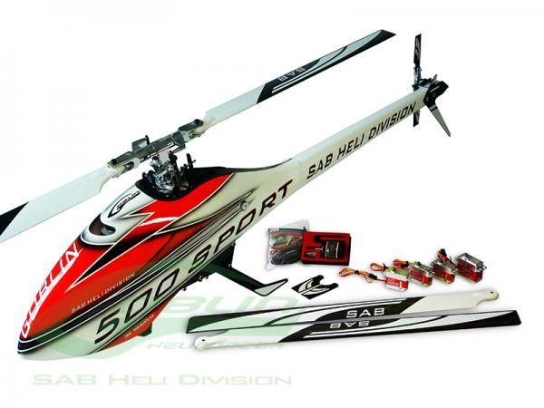 Fibre De Carbone Servo Spacer - Goblin 500//630//700 H0075-S 10pcs