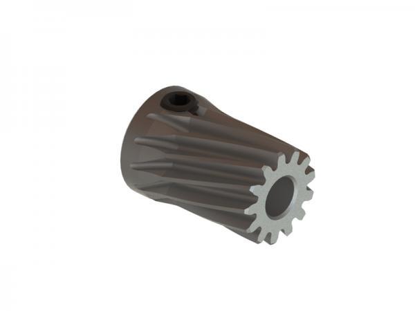 OXY Heli OXY3 Ritzel 13 Zähne 3,17mm Welle schrägverzahnt
