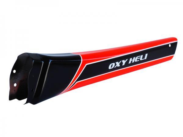 OXY Heli OXY3 Speed Heckrohr orange # SP-OXY3-224