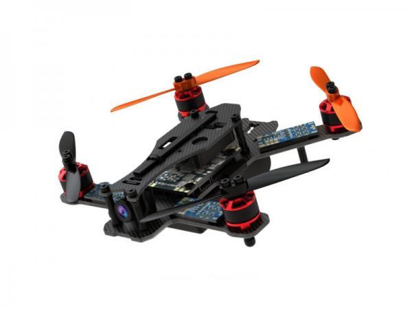 SKYRC Sparrow FPV 120mm Multicopter mit Naze32, Motor, Kamera und 5,8GHz