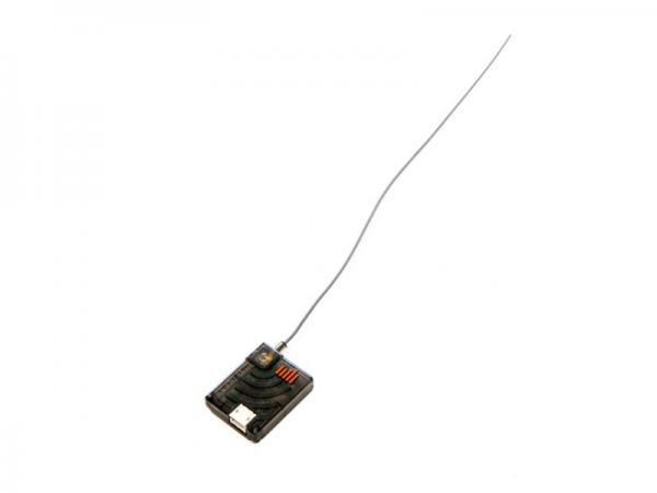Spektrum Satellitenempfänger DSM X für Carbon Rümpfe