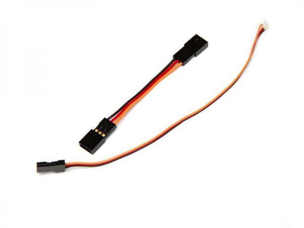 Spektrum SRXL2 Update Kabel Empfänger / Servo