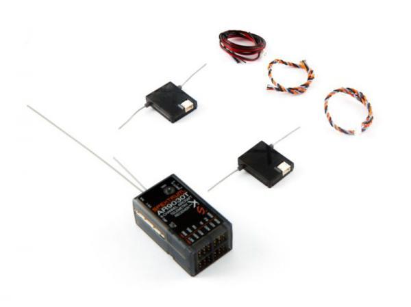 Spektrum AR9030T 9Kanal Empfänger mit Telemetrie
