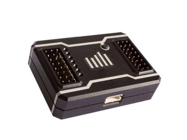 Spektrum ALPHA-6 AS3X STABILITY BOX