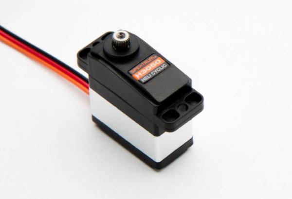 Spektrum Taumelscheibenservo Digital 9g MG H3050