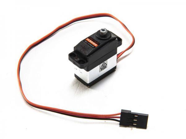 Spektrum H3055 Mid-Torq Ultra-Speed Micro Heli Taumelscheiben Servo