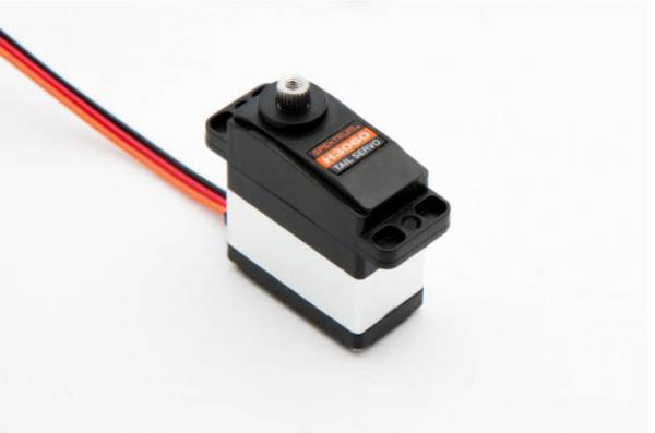Spektrum Heckrotorservo Digital 9g MG H3060 # SPMSH3060