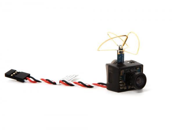 Spektrum Micro FPV Kamera und Videosender 5,8GHZ 5-13V # SPMVA2500