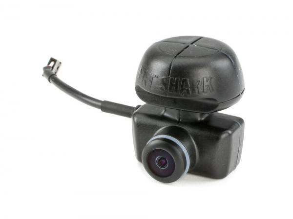 Spektrum HEAVY DUTY 25MW FPV Kamerasystem VA2510