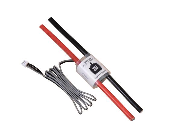 Mikado VBar Control Strom / Spannungs / Kapazitätssensor
