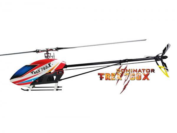 Align T-Rex 760X DOMINATOR Top Super Combo mit BeastX # RH76E01X