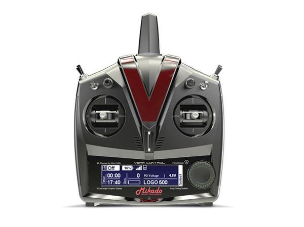 Mikado VBar Control Sender mit VBar NEO, schwarz # 04970
