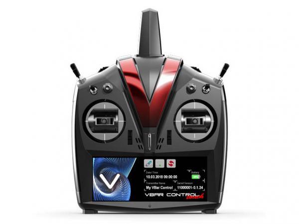 Mikado VBar Control Touch Sender # 05130
