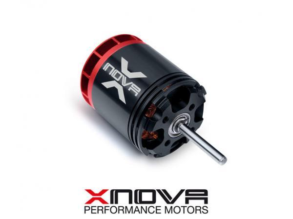XNOVA XTS 2618-1860KV 10P mit 3,5mm Welle # XN-XTS-2618-1860-A