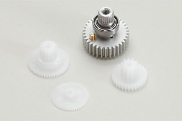 Futaba Getriebesatz für BLS251