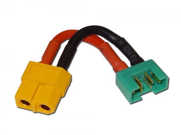 Adapter MPX M6 zu XT60