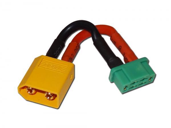 Adapter XT60 zu MPX M6
