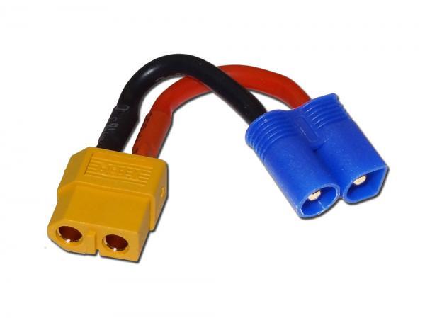 Adapter EC3 zu XT60