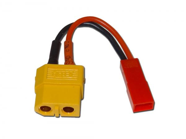 Adapter JST zu XT60