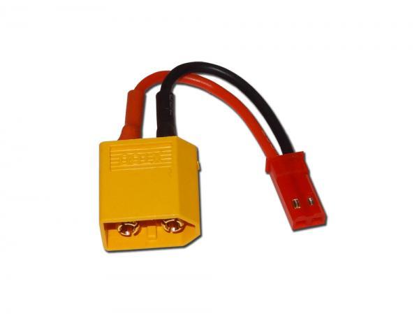 Adapter XT60 zu JST