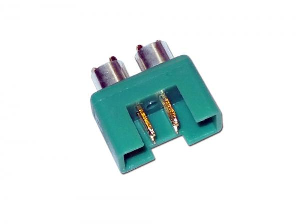 MPX M6 Stecker mit Ring