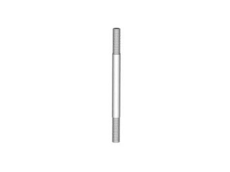 Mikado LOGO 550 / 600 / 690 Steuerstange 40mm # 01588