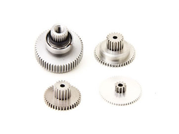 SAVÖX Servogetriebe INKL. Kugellager für SB-2271SG # SG-SB2271SG