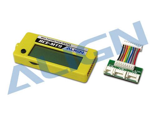 Align Multifunktions- Tester # HETMT901