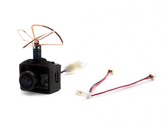 Spektrum Ultra Micro FPV Kamera und Videosender 5,8GHZ # SPMVA1100